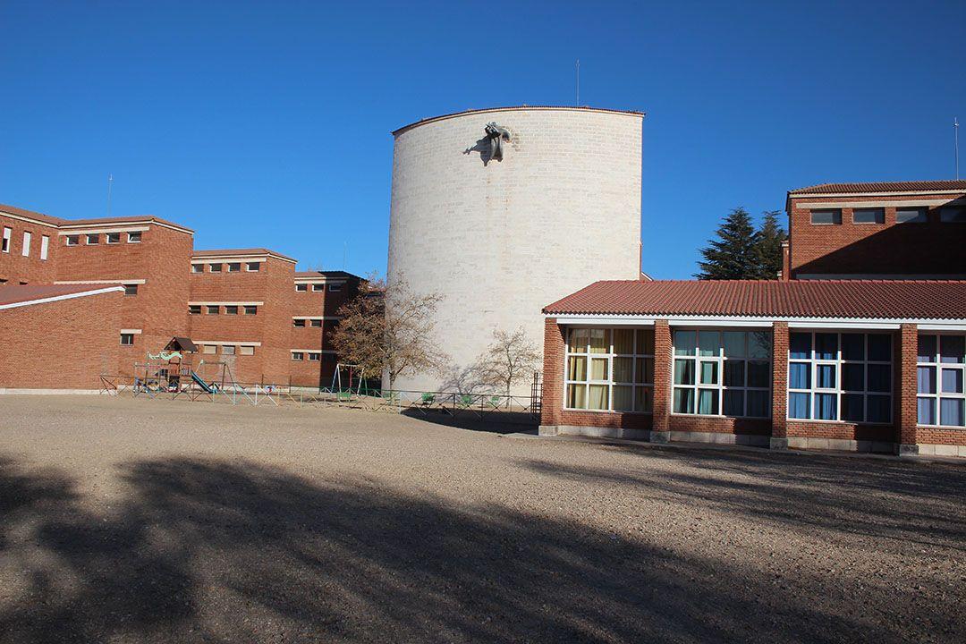 Colegio Dominicos Valladolid