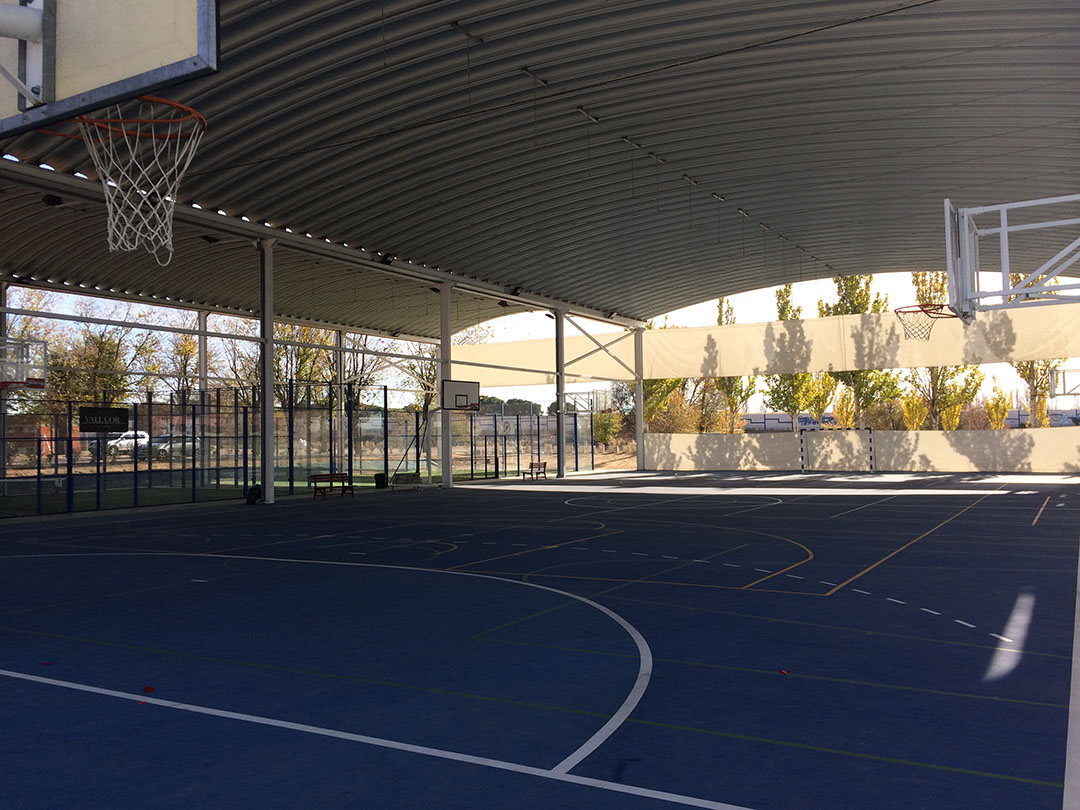 Colegio Dominicos Valladolid Sto. Domingo